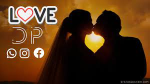 Latest Amazing WhatsApp love Dp/Love Dp ...