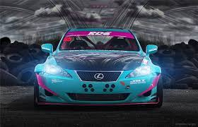 My Is Drift Car Page Clublexus Lexus Forum Discussion