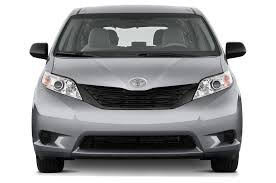2011 Toyota Sienna Reviews and Rating | Motor Trend