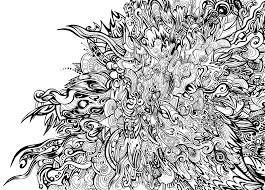 Intricate Patterns Beauteous 48 Collection Of Intricate Drawing Patterns High Quality Free