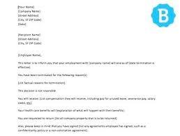 Employer Sample Layoff Letter Rafaelfran Co