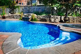 backyard pools. Fine Backyard Pros And Cons Of Backyard Pools Inside W