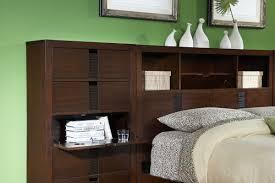Pier Bedroom Furniture Homelegance Bridgewater Platform Wall Bedroom Set B1428 Bed Set