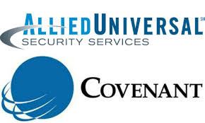 Allied Universal Acquires Covenant Security Services Security
