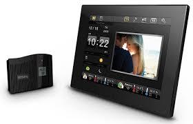"""<b>Цифровая фоторамка Digma</b> TFT <b>8</b>"""" PFWS-807 черный купить ..."""