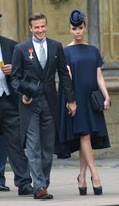 Als sie bei der Hochzeit von Prinz William und Kate zu Gast war ...