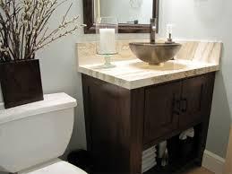 bathroom vessel sinks and faucets. peery home renovation bathroom vessel sinks and faucets