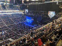 Ppg Paints Arena Row Chart Ppg Paints Arena Section 205 Concert Seating Rateyourseats Com