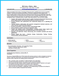 excellent resumes samples construction business owner resume samples resume samples for project managers manager computer technician sample resume