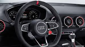 2018 audi tt rs interior. Exellent Audi 2018 Audi TT RS Performance Parts  Interior Wallpaper Intended Audi Tt Rs Interior