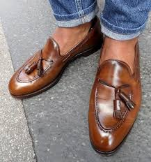Cavendish Loafers By Crockett Jones These Shoes Need