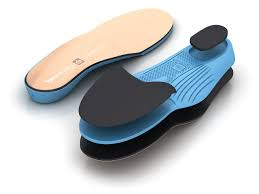 Spenco Medics Diabetic Insoles