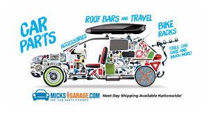 car parts car accessories roof racks
