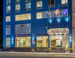 hilton garden inn nyc financial center manhattan downtown hotel usa deals