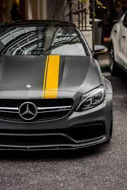 Black Mercedes-Benz car • Wallpaper For ...
