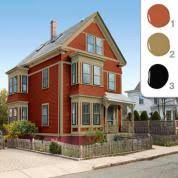 Picking the Perfect Exterior Paint Colors | This Old House