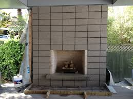 outdoor fireplace 1