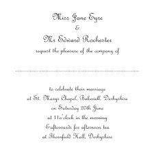 Wording Your Wedding Invitations Hummingbird Card Company