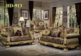 Luxurious Living Room Furniture Luxury And Stylish Furniture Living Room Sofa Set