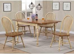 dining room chairs new winners ly farmington 5 piece country dining set of dining