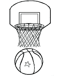 sports coloring books for kids with sports coloring pages basketball coloring pages basketball coloring 8 sports