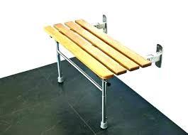 shower folding bench wall mounted folding bench seat fold down bench seat wall mounted folding bench