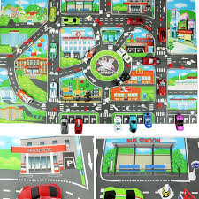2019 83 58cm kids toys city parking roadmap map diy car model toys climbing mats english version gifts for kids from lou88 22 08 dhgate com