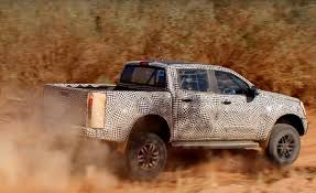 2018 ford ranger north america. unique ranger testing the ultimate performance offroad truck  ford ranger raptor 2018 throughout ford ranger north america