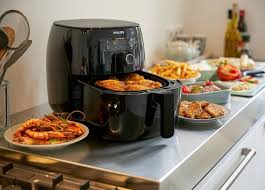 Chefman Air Fryer Cooking Chart The Best Air Fryers For 2019 Digital Trends