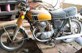 vintage honda motorcycles for sale. Brilliant Vintage 1971 Honda CB 350 Left Side Throughout Vintage Motorcycles For Sale S