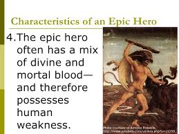qualities of a hero essay characteristics of a hero essay qualities of a good narrative document image preview