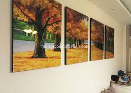 fabric wall art sound absorbing wall panel art