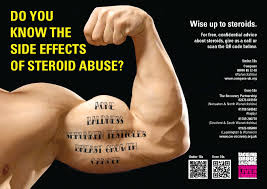 Steroids Side Effects The Social Effects Anabolic Steroids Has On The Community Natasha