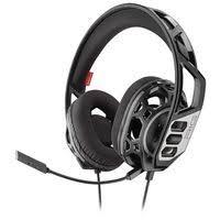 Buy <b>Plantronics RIG 300HC</b> Stereo gaming headset for Nintendo ...