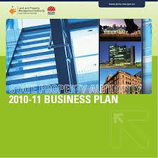 2010 11 Business Plan Www Lpma Nsw Gov Au