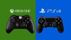 Ps4 Vs Xbox One Games Chart From November To May Shows A