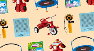The Best Gifts for 3-Year-Olds | Fatherly