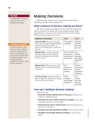 The Influence of Decision Making in Organizational Leadership and     Pinterest Critical Thinking skills teach a variety of skills that can be applied to  any situation in life that calls for reflection  analysis and planning