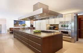 galley kitchen remodeling ideas with island image
