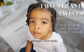 Twist Hairstyles For Boys Natural Hairstyle For Kids O Two Strand Twists On Boys Hair