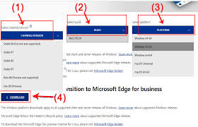 Idm edge the download speeds could get 10 times faster compared to regular web browsers. Download Microsoft Edge Browser Latest Free For Windows 10 7