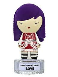 <b>Harajuku Lovers Wicked Style</b> Love Harajuku Lovers perfume - a ...