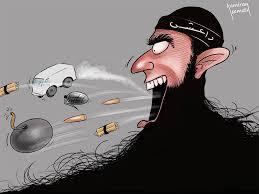 من حبعش الى داعش ومن الجمهورية الى الجملوكية !