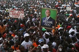 ساحل العاج: انتخابات رئاسية في أجواء متوترة يوم السبت