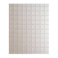 Tactile Graph Paper 1cm Squares 20x20 Pack Of 50