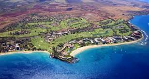 Image result for kaanapali beach