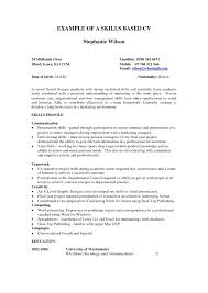 Unit Secretary Resume No Experience Resume Cover Letter Secretary