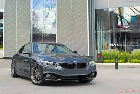 All BMW Models bmw 428i pictures : BMW 428i - ADV5.0 M.V2 CS Wheels - Brushed Gunmetal - ADV.1 Wheels