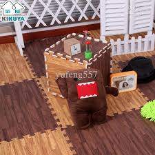 2018 wood grain kikuya mats foam puzzle mats floor mat floor leather 30 1 from yufeng557 20 0 dhgate com