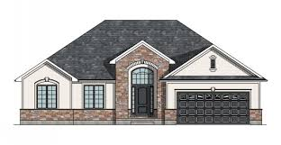 Small Picture CANADIAN HOME DESIGNS House Plans Garage Plans
